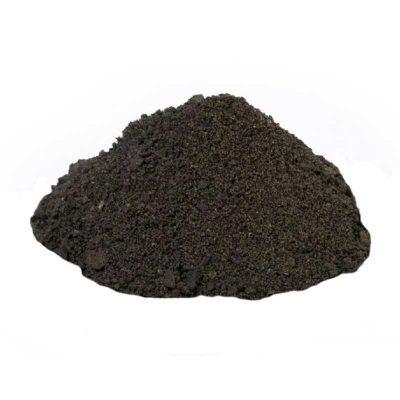 knust asfalt i bulk fra Miljøpark